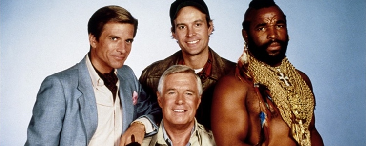 A-Team: team of tribe?